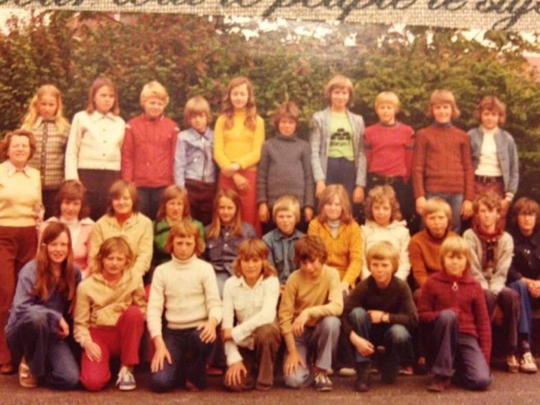 klassebildet 1976