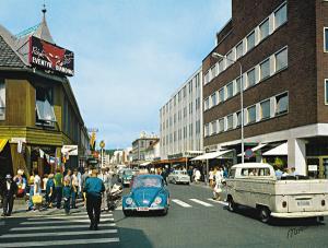 Kristiansand Normann