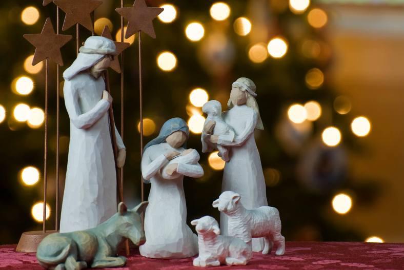 julebudskap